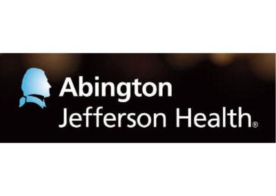 Abington Jefferson Health