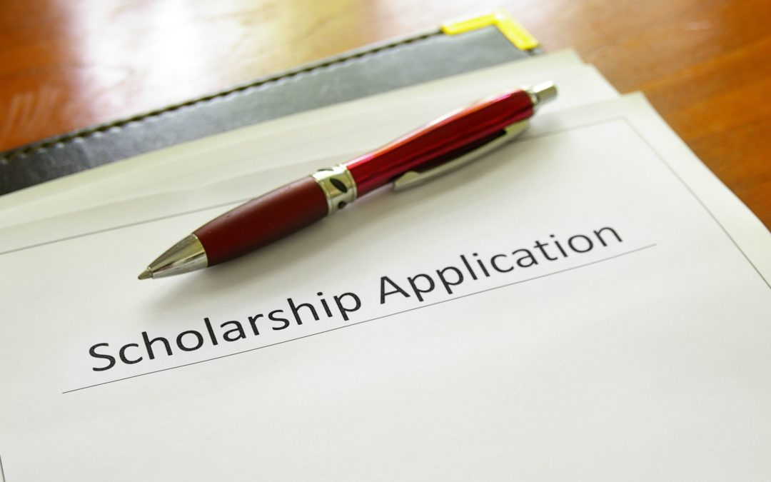 Scholarships Open